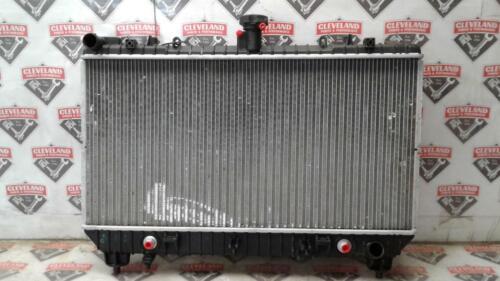 2010-2011 Chevrolet Camaro SS 6.2L LS3 L99 OEM Radiator Cooling Assembly