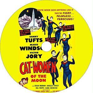 Cat-Women-of-the-Moon-1953-Adventure-Sci-Fi-Classic-DVD
