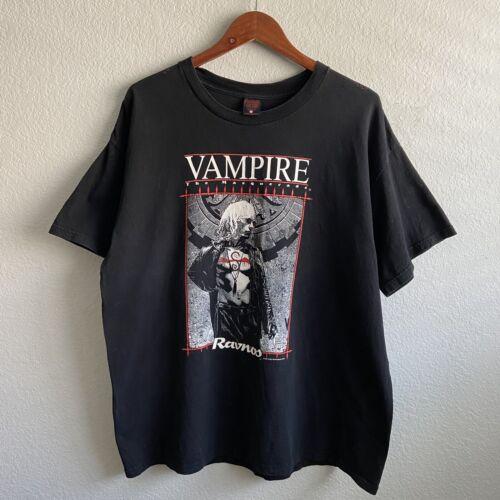 Vintage 1997 Vampire The Masquerade Ravnos Fashion