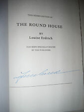 ***SIGNED 1st Print/Ed*** The Round House by Louise Erdrich (Hardcover)