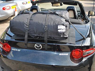 MX5 conjunto de maletas de Arranque Roadster Bolsa Mazda MX-5 Mk1 Mk2 Mk2.5 1989 /> 2005