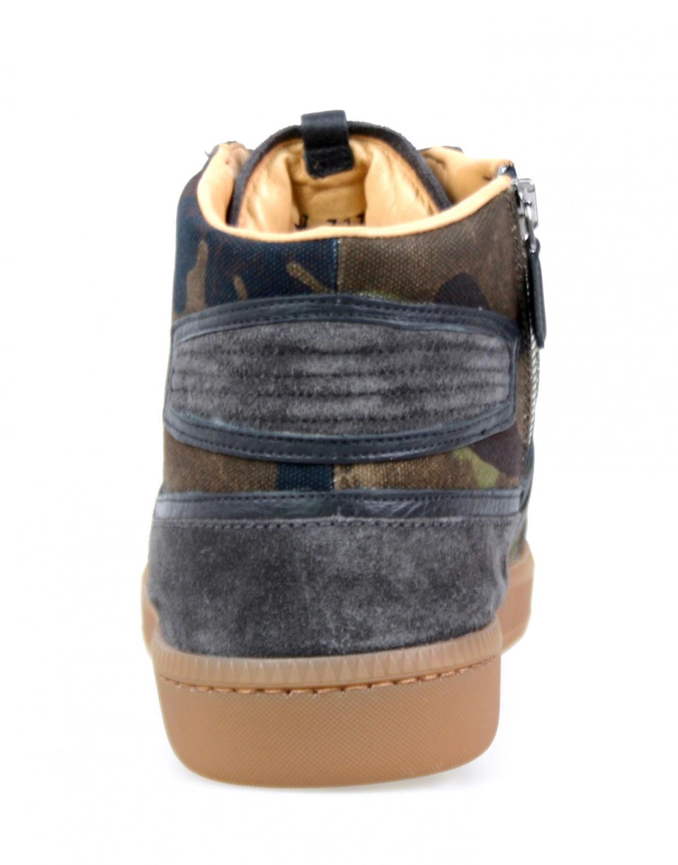 SCARPE CAR scarpe LUSSO KUT717 MIMETICO NUOVE NUOVE NUOVE 7,5 41,5 42 | Fashionable  | Gentiluomo/Signora Scarpa  a692ad