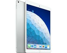 Apple iPad Air (3rd Generation) 64GB, Wi-Fi Only, 10.5in - Silver - Open Box