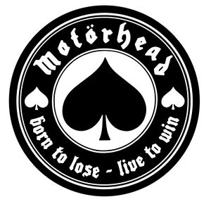MOTORHEAD-Sticker