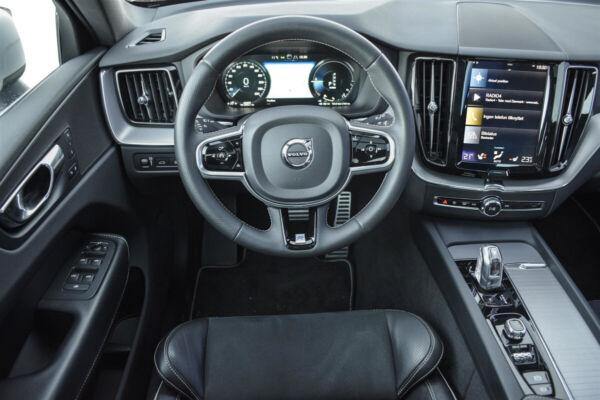 Volvo XC60 2,0 T8 407 R-Design aut. AWD - billede 5