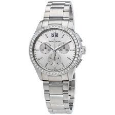Maurice Lacroix Miros Diamond Chronograph Ladies Watch MI1057-SD502-130
