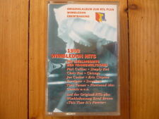 Wimbledon Hits 1992 / Fleetwood Mac Phil Collins Eric Clapton Lenny Kravitz MC