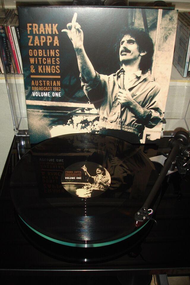 LP, Grammofonplader købes, LPer