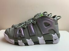 b44473bf8d item 6 Nike W Air More Uptempo 96 Trainers Mens Size UK 9 EUR 44 Green  917593 001 -Nike W Air More Uptempo 96 Trainers Mens Size UK 9 EUR 44 Green  917593 ...