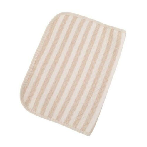 Nappy Changing Mat Soft Cotton Folding Baby Home Travel Washable Nappy Diaper HY