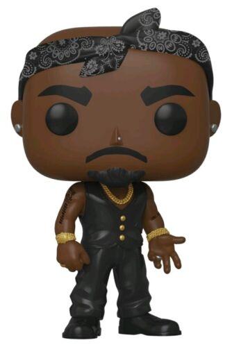 Tupac Pop Vinyl Tupac