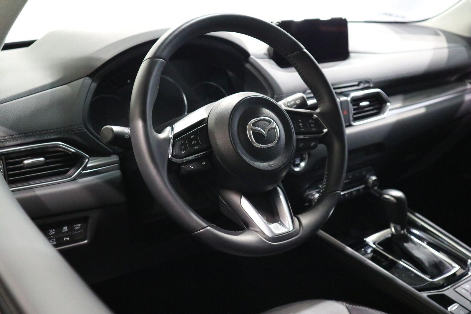Mazda CX-5 2,2 Sky-D 184 Optimum aut. AWD - billede 12