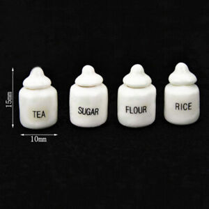 1-12-Miniature-porcelain-eating-jar-dollhouse-diy-doll-house-decor-accessorie-mi