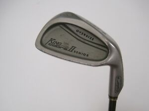 * King Cobra Ii Oversized Senior 9 Iron Integrated Iq System Graphite Shaft 50% De RéDuction