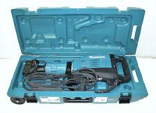 Makita Hm1307cb 35lb Electric Demolition Hammer Accepts 1 18 Hex Bits