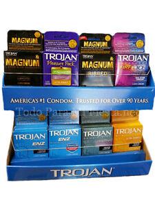 condom fire ice trojan pleasure pack trojan ultra thin trojan magnum