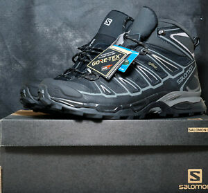 Chaussures de randonnée Salomon 46, neuves
