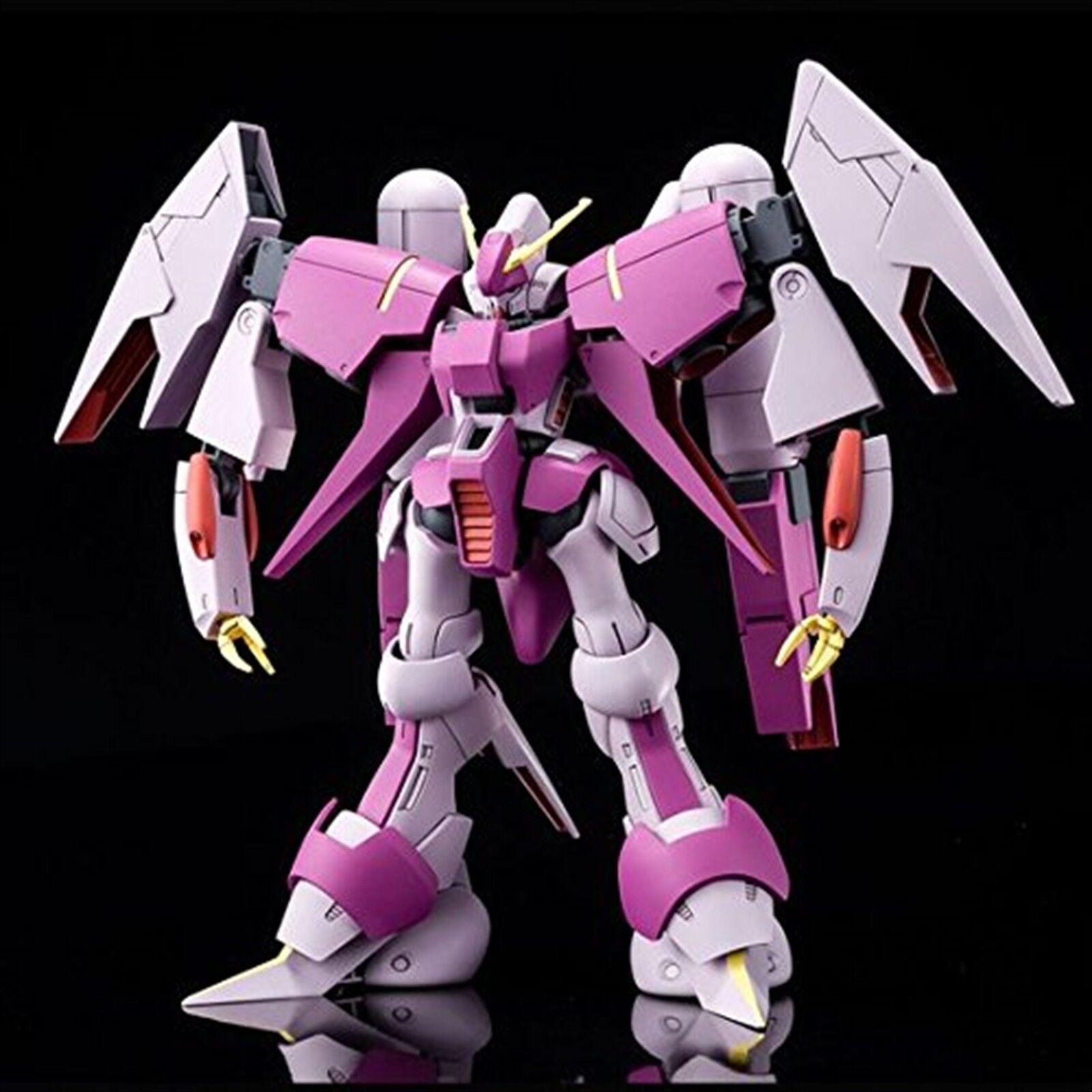 Bandai HGUC 1  144 Gundam Twiljus AXIS BYARLANT ISOLDE Plast modellllerler Kit