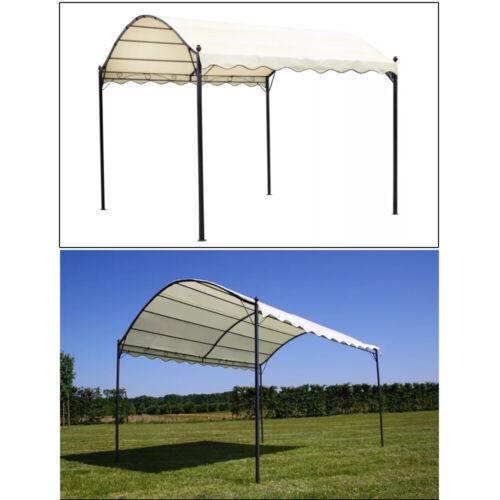 Pavillon Überdachung Partyzelt Gartenzelt Pergola Stoff Sonnenschutz Wasserdicht