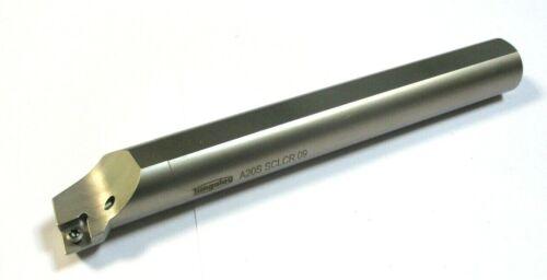 L33149 Bohrstange Ø25 A25R SCLCR 09 mit IK von Tungaloy Neu für WSP CCMT 09T3.