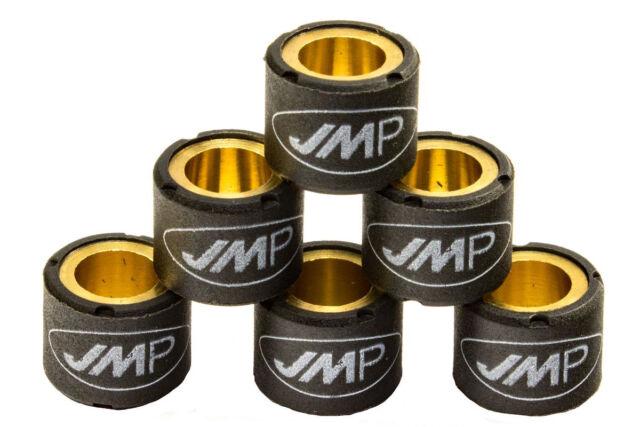 Variomatik Gewichte 4,0g 15x12mm für Jonway Keeway Fantic CPI Ering Yamaha