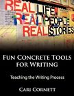 Fun Concrete Tools for Writing Cornett Education Authorhouse Pape. 9781434353887