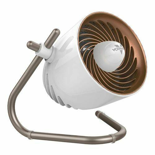 Vornado Pivot Personal Air Circulator Fan Copper