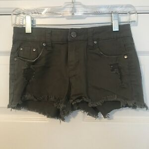 Blu Taglia Hunter Shorts 24 Green Tractr gwdqf7g