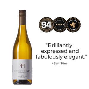 Bendigo Hills Riesling 2019 White Wine pack of 12