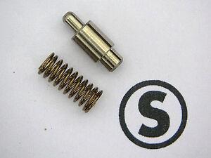 STROMBERG 40, 48, 81, 97, LZ Choke lock Detent & Spring 9537K-L