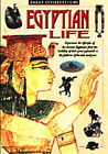 Egyptian Life by John Guy (Paperback, 1998)
