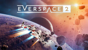 Everspace 2 PC Steam - Trusted Seller - Global - Great Value! - Read description