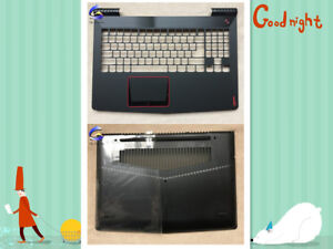 NEW for Lenovo Legion Y520 R720 Palmrest KB Bezel W//touchpad /& Base Cover