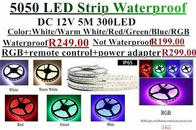 5m rgb led strip in South Africa | Gumtree Classifieds in