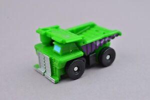 Transformers Classics Knockdown Complete Dinobot Mini-con Hasbro