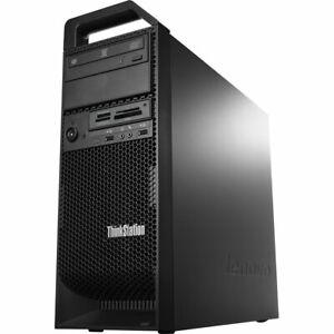Lenovo-ThinkStation-S30-Desktop-Intel-Xeon-3-2GHz-8GB-Ram-128GB-SSD-Win-10-Pro