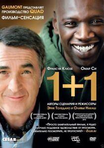El-Intouchables-1-1-DVD-2013-rusa-francesa-Nueva