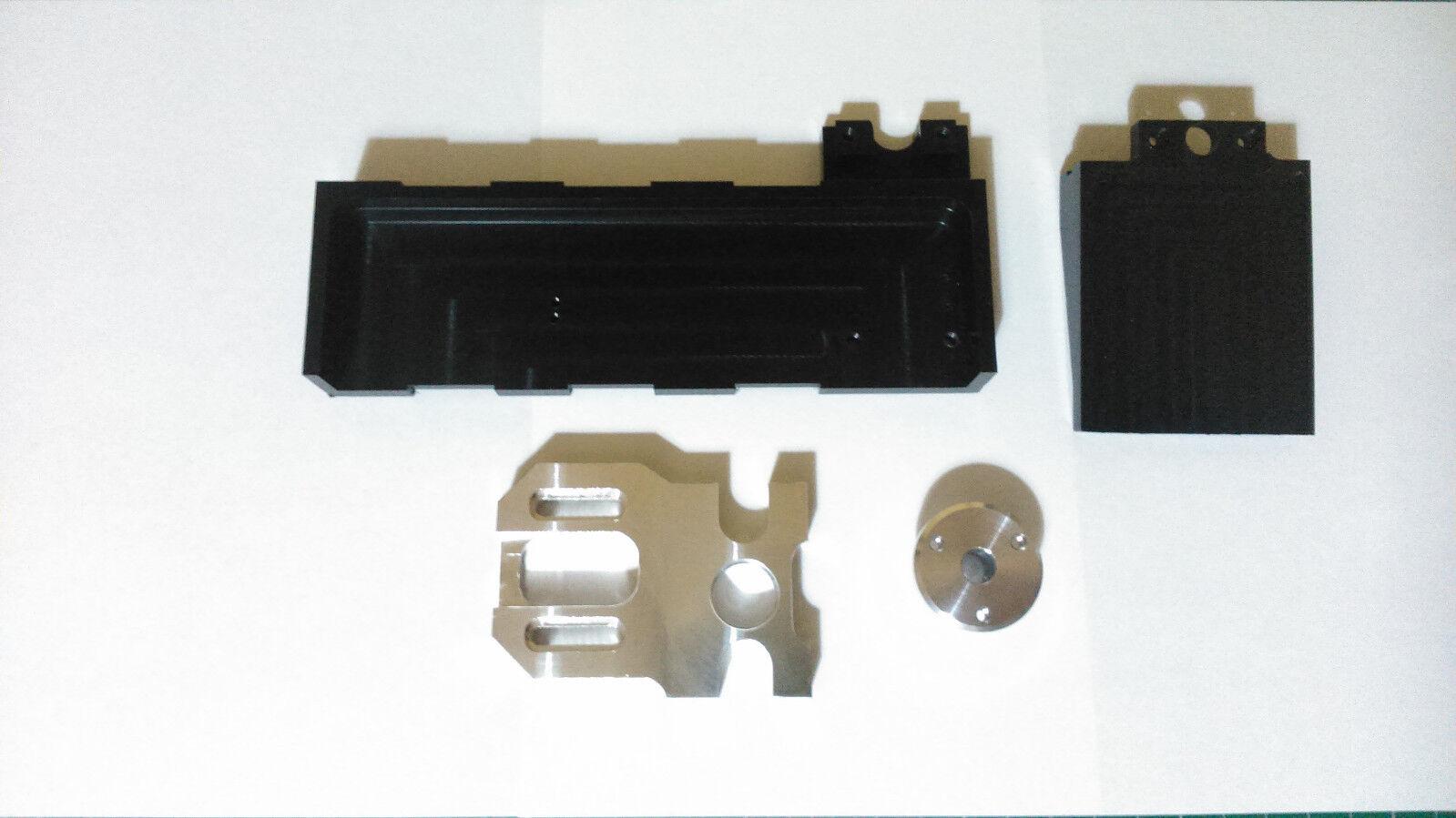 Ofna dm-1pro  brushless conversion kit for 1/5 size motors  castle 2028