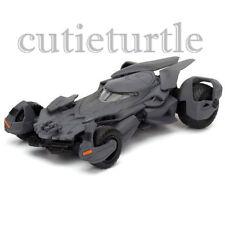 Jada Batman V Superman BVS Batmobile 1:32 Diecast Toy Car 98245 Grey