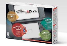 Nintendo New 3DS XL Launch Edition 1GB Black Handheld System