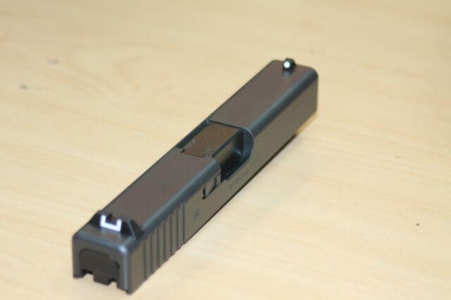 NEW GLOCK OEM GEN 3 G 19 COMPLETE Slide Kit fits poly 80