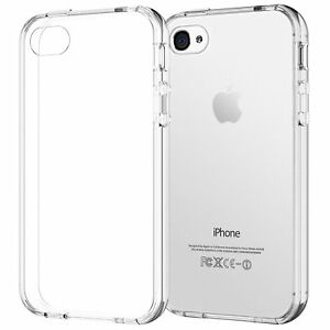 coque iphone 4 transparente silicone