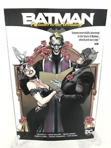 Batman-Preludes-to-the-Wedding-Collects-5-One-Shots-DC-Comics-TPB-Paperback-New