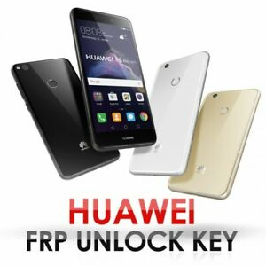 Details about Huawei FRP Lock Google Account Removal/Reset All Models  Supported Quick and Easy