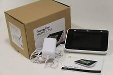 "NEW Energy Hub 4.3"" LCD ZigBee Wi-Fi Touchscreeen Home Base DB2-ZZP"