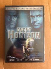 Event Horizon Dvd 2006 2 Disc Set Collectors Edition Checkpoint