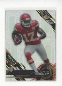 2015-Topps-High-Tek-Pipes-109-Chris-Conley-Rookie-Chiefs