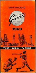 1969-San-Francisco-Giants-Media-Press-Guide-Yearbook-Program-McCovey-mays-perry