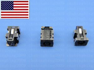 Genuine-DC-Power-Jack-Socket-Port-Charger-for-ASUS-Q534U-Q534UX-Connector