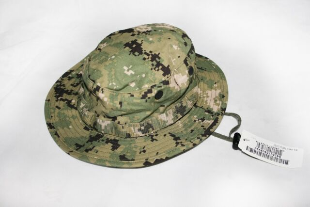 Buy NWU Type III Navy Seal Aor2 Boonie Hat Sun Cover Many Sizes ... 7213a23be63